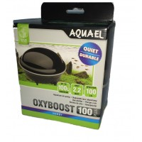 Компрессор Aquael OXYBOOST 100 Plus
